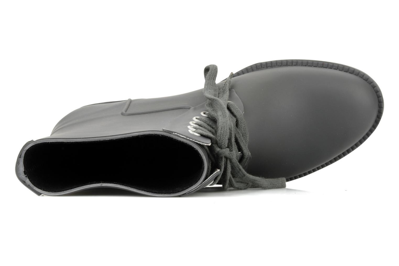 Stiefeletten & Boots Tatoosh Clyde grau ansicht von links