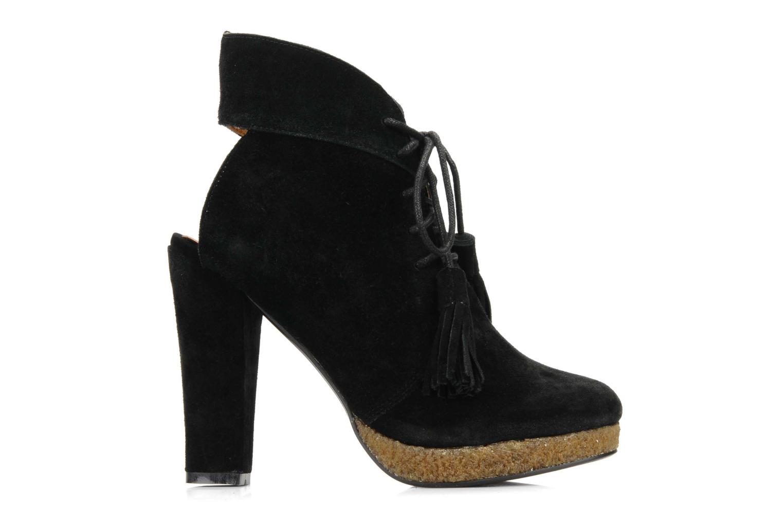 Stiefeletten & Boots Friis & company Belinda schwarz ansicht von hinten