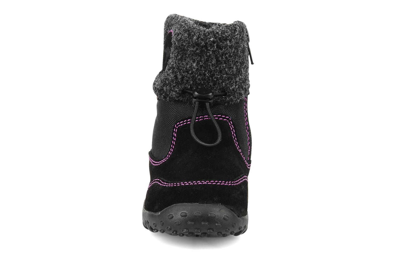 Stiefeletten & Boots Kangaroos Libby schwarz schuhe getragen