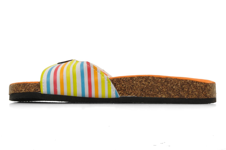Clogs & Pantoletten Little Marcel Calabre mehrfarbig ansicht von vorne