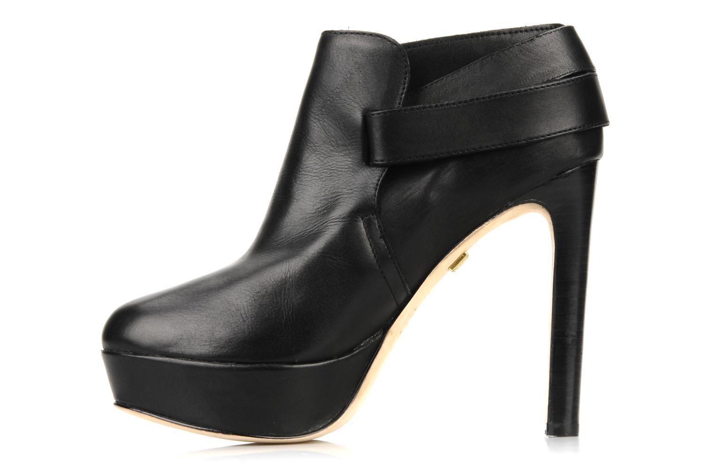 Ankle boots Pour La Victoire Amael Black front view