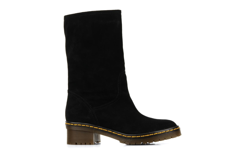 Stiefeletten & Boots Kéy Té By Kallisté Cinzia schwarz ansicht von hinten