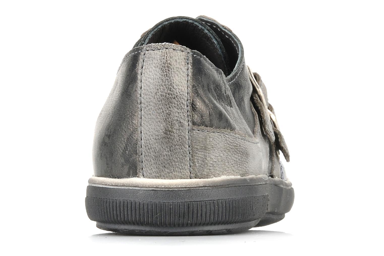 Sneakers Ramdam by GBB Ramdam 507 Grå Bild från höger sidan
