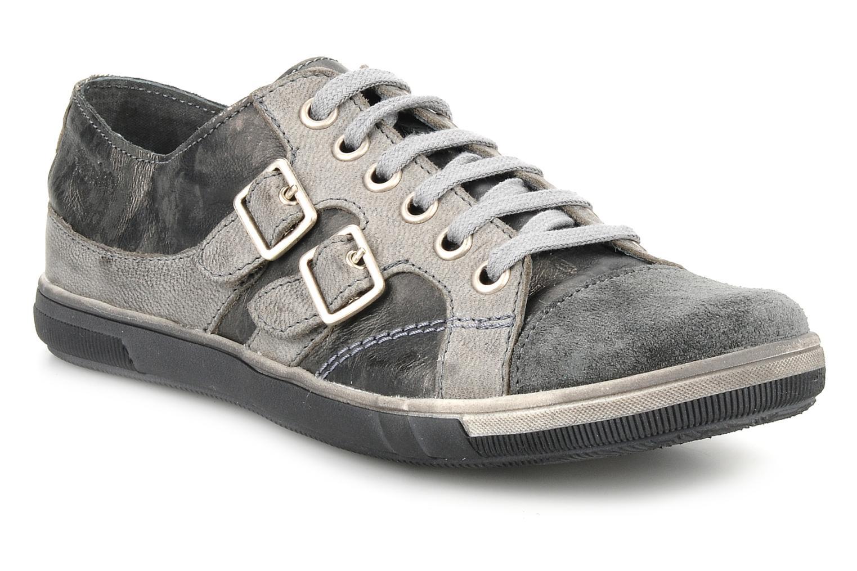 Sneakers Ramdam by GBB Ramdam 507 Grå detaljerad bild på paret