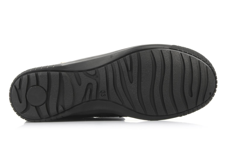 Stiefel Ramdam by GBB Ramdam 520 schwarz ansicht von oben