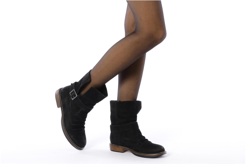 Boots en enkellaarsjes Kelsi Dagger Jaxen Zwart onder