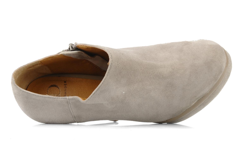 Boots en enkellaarsjes Kelsi Dagger Odessa Beige links
