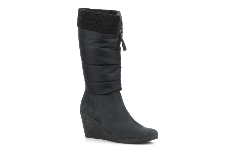 Boots en enkellaarsjes No Name Choko ski bottes Zwart detail