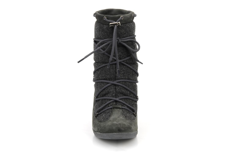 Stiefeletten & Boots No Name Choko ski boots grau schuhe getragen
