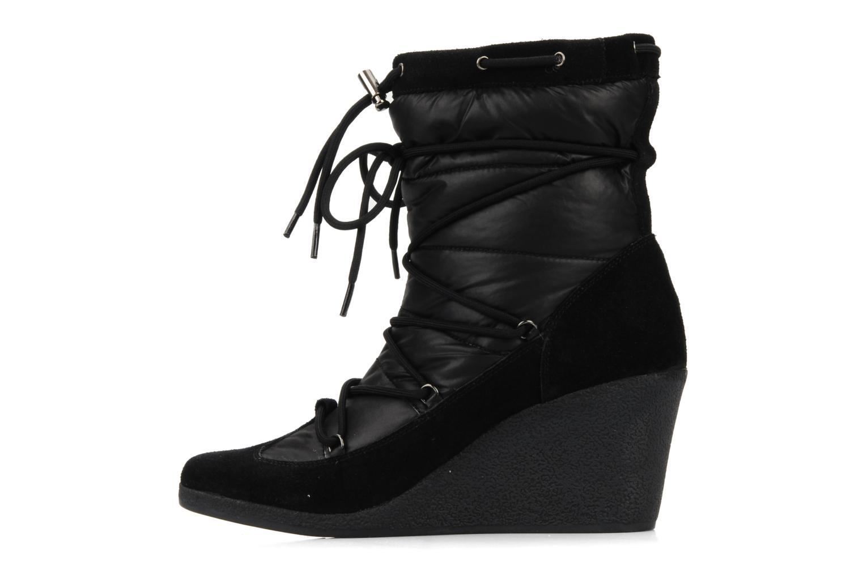 Stiefeletten & Boots No Name Choko ski boots schwarz ansicht von vorne