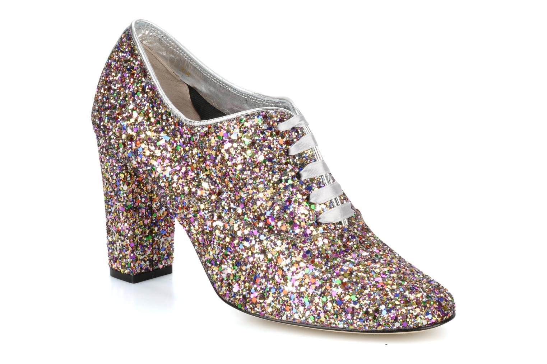 Scarpe con lacci Patricia Blanchet Lb Multicolore vedi dettaglio/paio