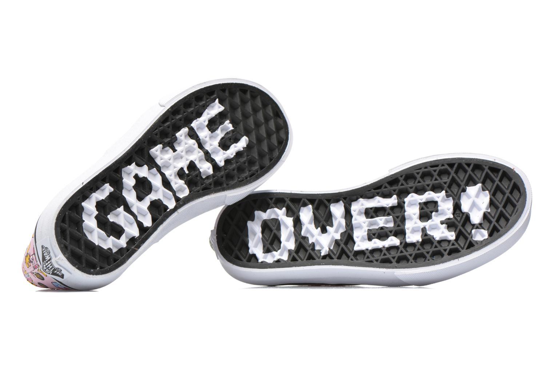 Sneakers Vans Authentic E Roze 3/4'