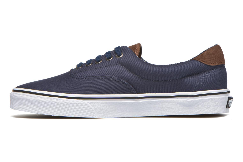 Sneakers Vans Era 59 Blå se forfra