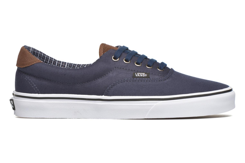 Sneakers Vans Era 59 Blå se bagfra