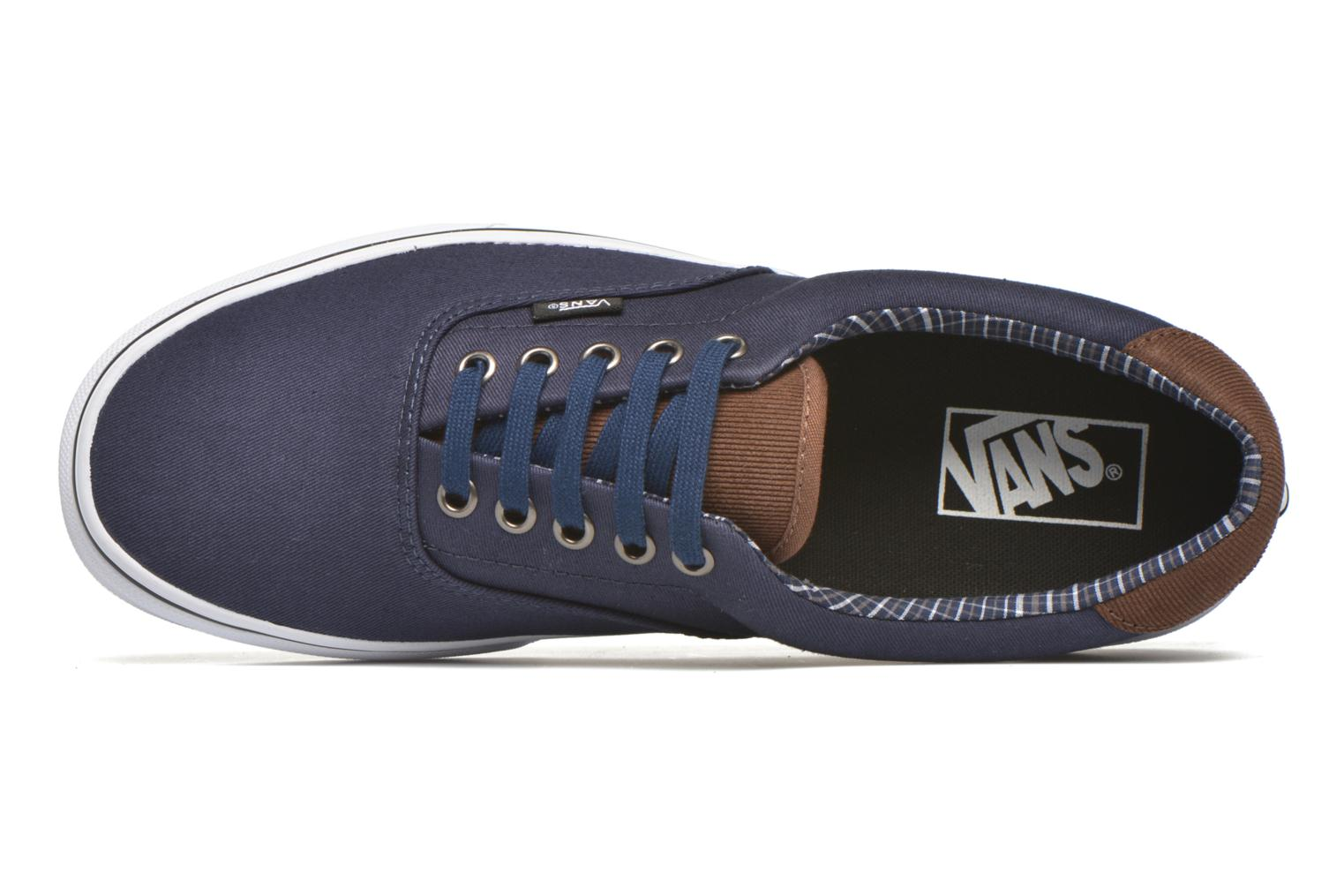 Trainers Vans Era 59 Blue view from the left