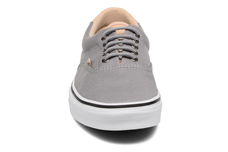 Sneakers Vans Era 59 Grå bild av skorna på