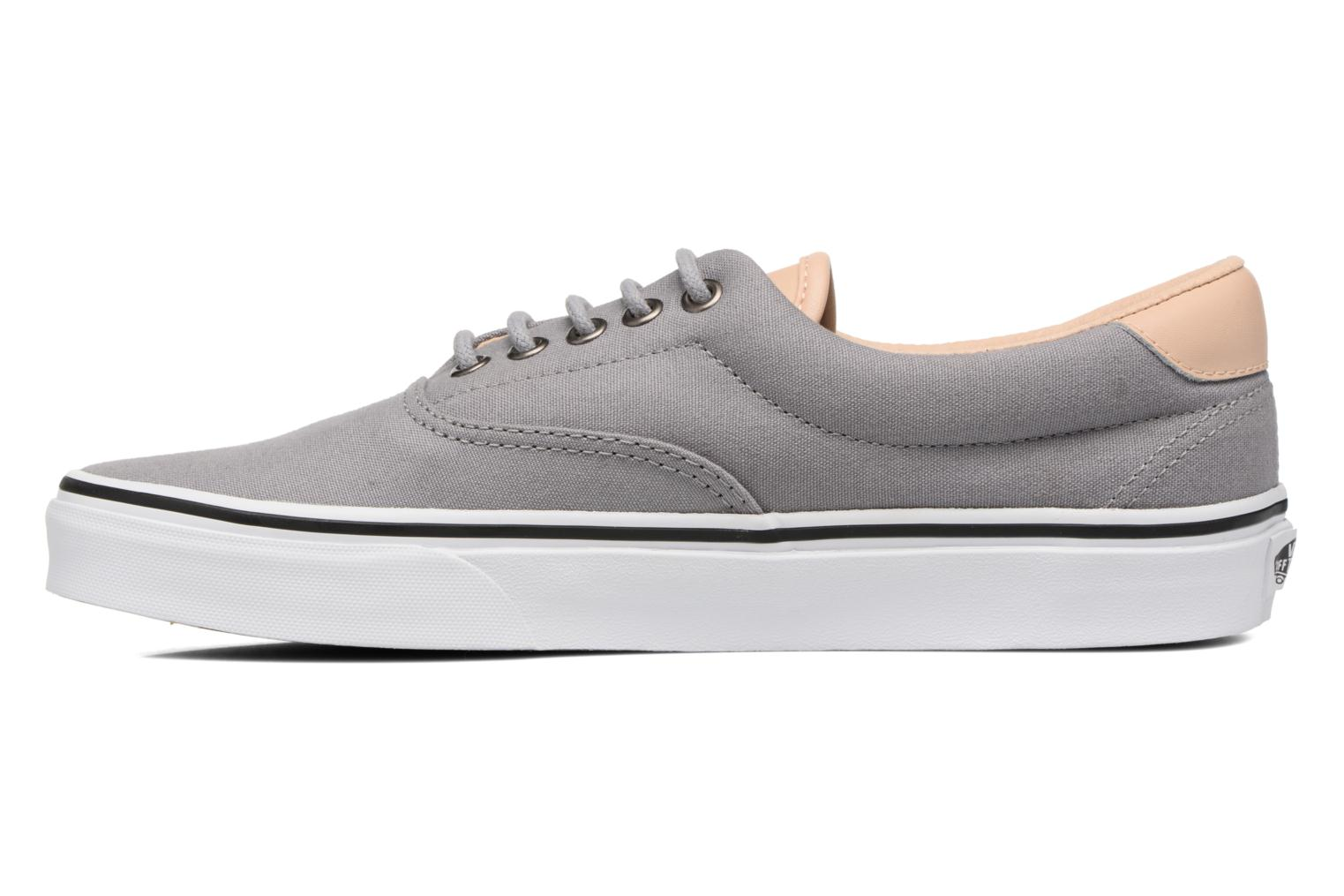 Era 59 (Veggie Tan) Frost Gray/True White