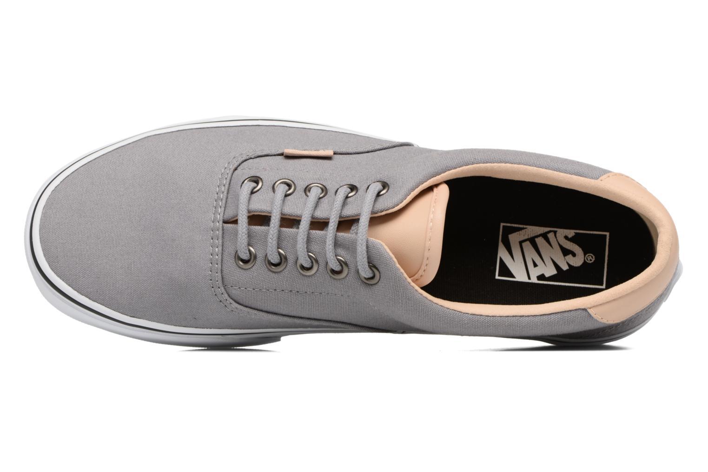 Sneakers Vans Era 59 Grå bild från vänster sidan