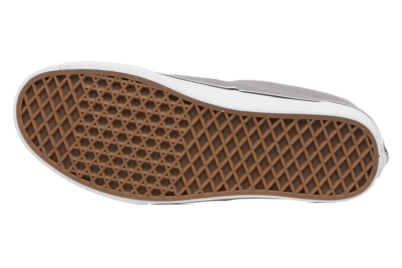 Sneakers Vans Era 59 Grå bild från ovan