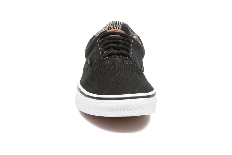 Sneakers Vans Era 59 Svart bild av skorna på