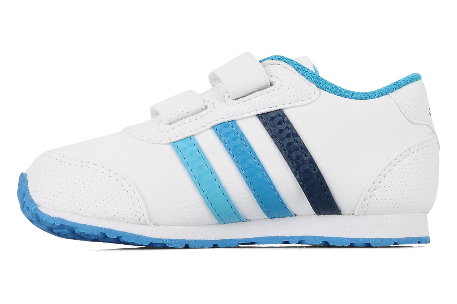 Sport shoes Adidas Performance Snice cf i White front view