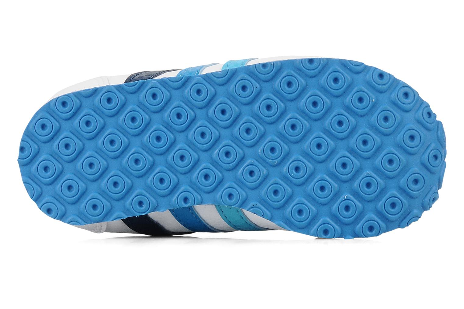 Sport shoes Adidas Performance Snice cf i White view from above