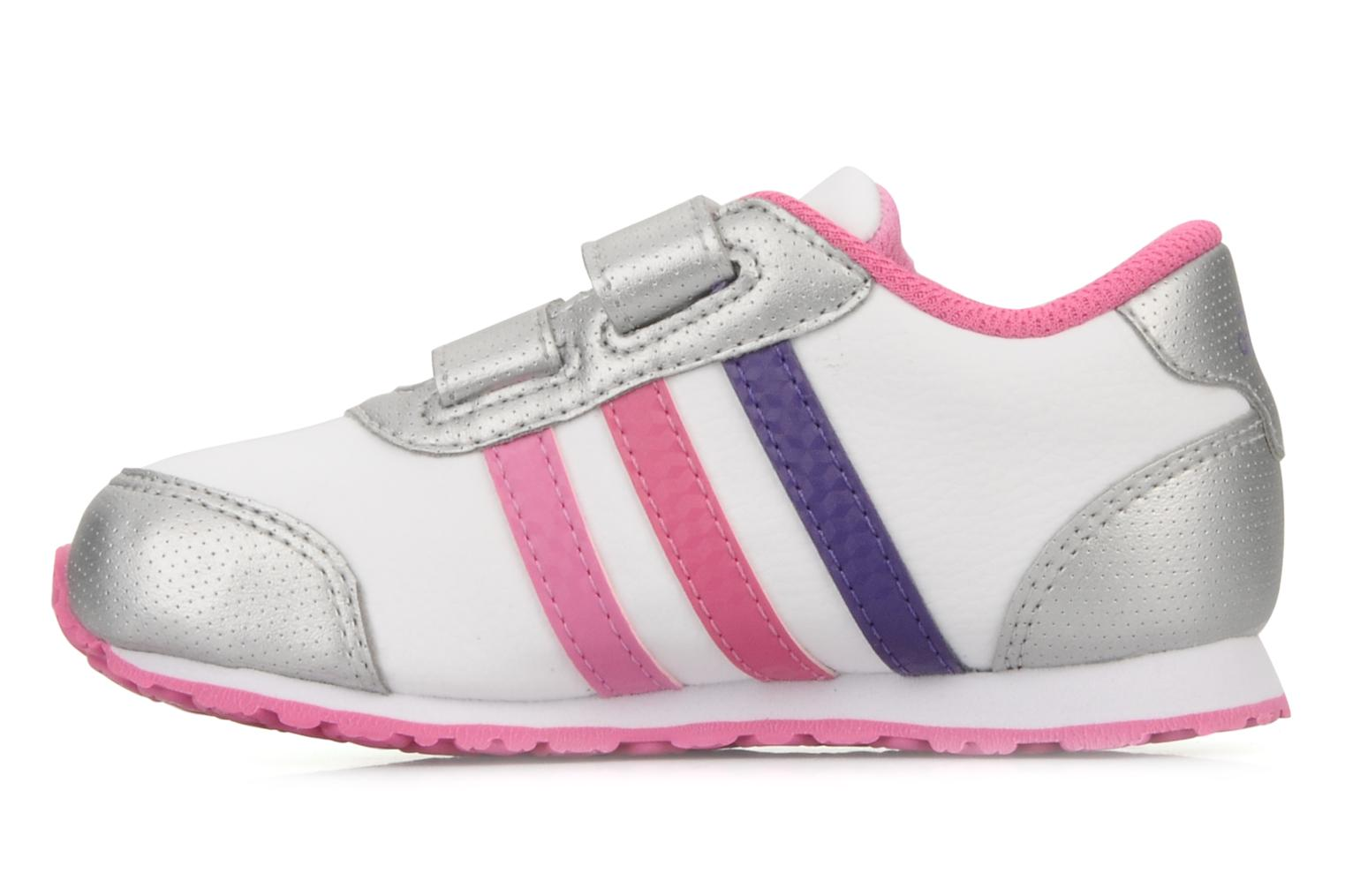 Sport shoes Adidas Performance Snice cf i Multicolor front view