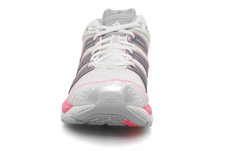 Chaussures de sport Adidas Performance Response cushion 20 w Blanc vue portées chaussures