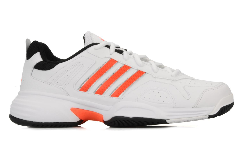 Scarpe sportive Adidas Performance Ambition str vi m Bianco immagine posteriore