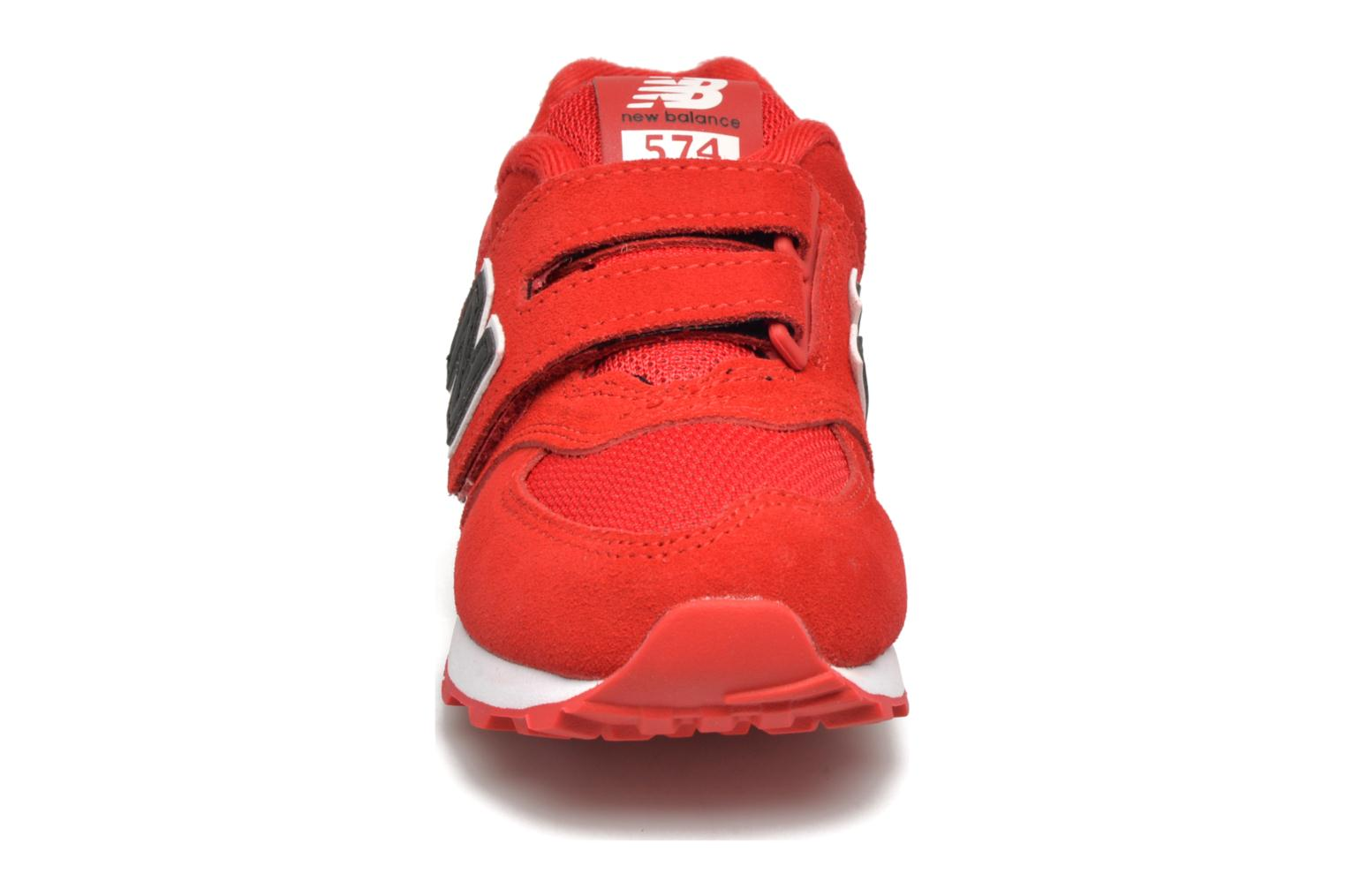 Kv574 CXI CXY Red/Black