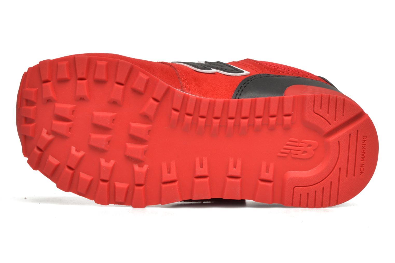 Kv574 CXI CXY Red/Black