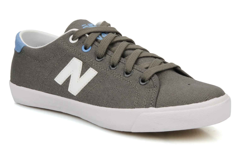 Sneaker New Balance V45 grau detaillierte ansicht/modell