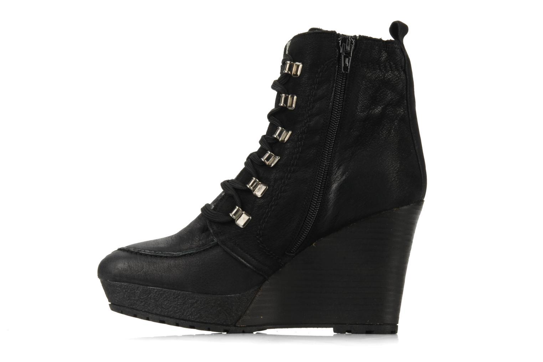 Ankle boots Carvela Sasha Black front view
