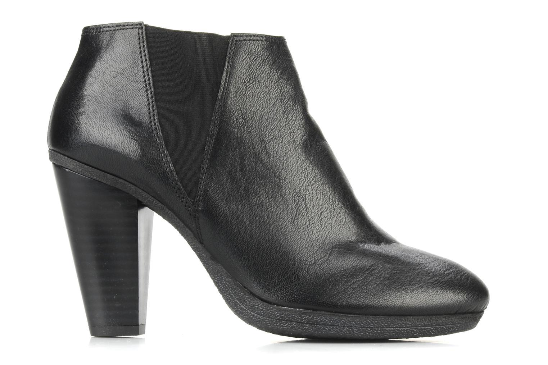 Boots en enkellaarsjes Carvela Arthur Zwart achterkant