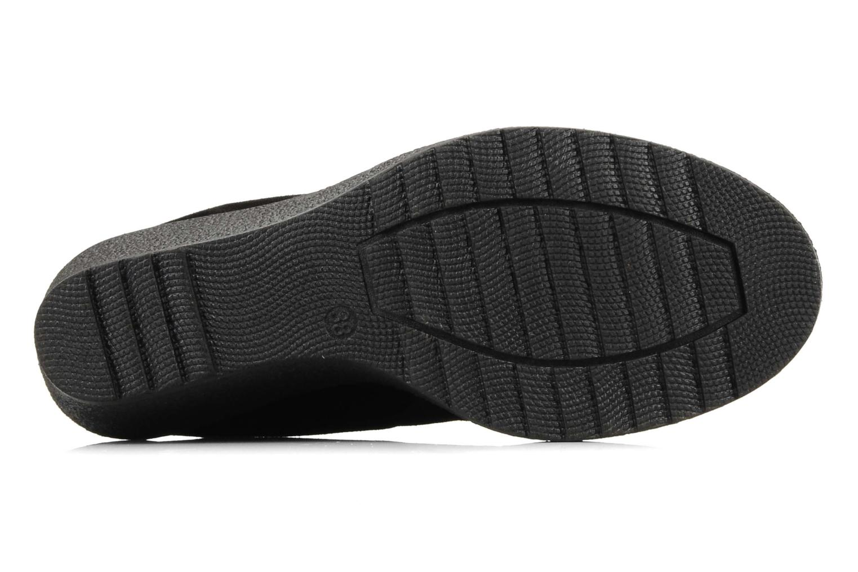 Boots en enkellaarsjes Carvela Sierra Zwart boven