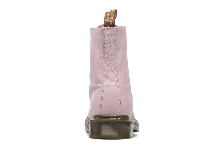 Boots en enkellaarsjes Dr. Martens Pascal Roze rechts