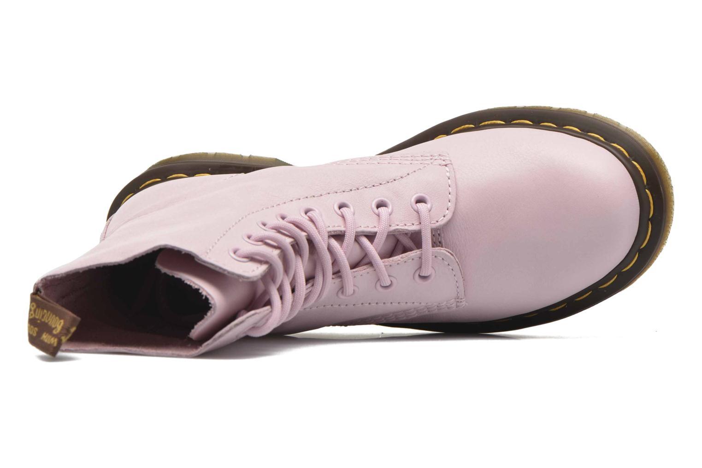Boots en enkellaarsjes Dr. Martens Pascal Roze boven