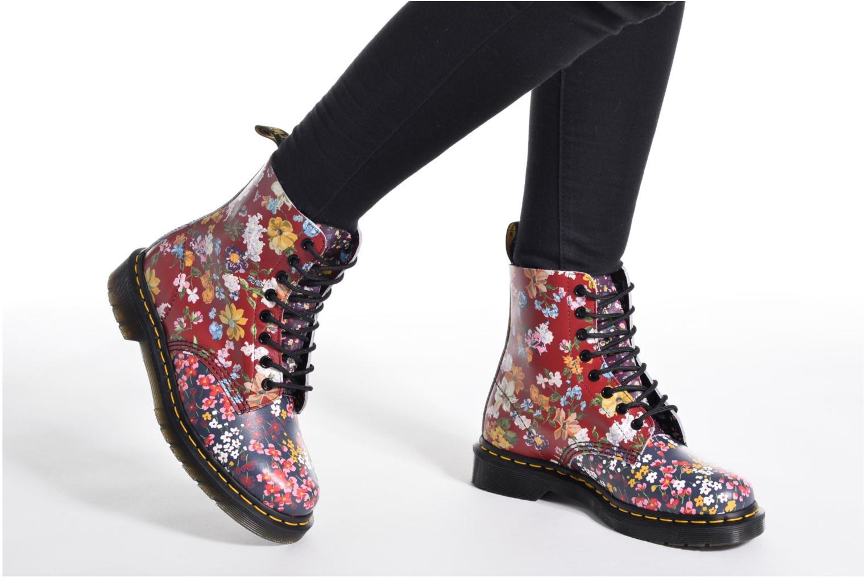 Boots en enkellaarsjes Dr. Martens Pascal Multicolor onder
