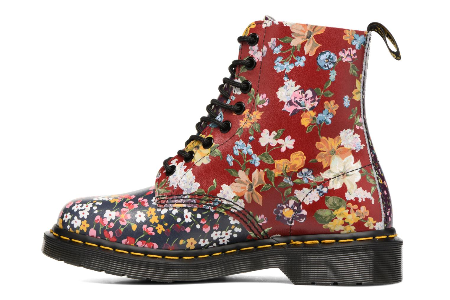 Bottines et boots Dr. Martens Pascal Multicolore vue face