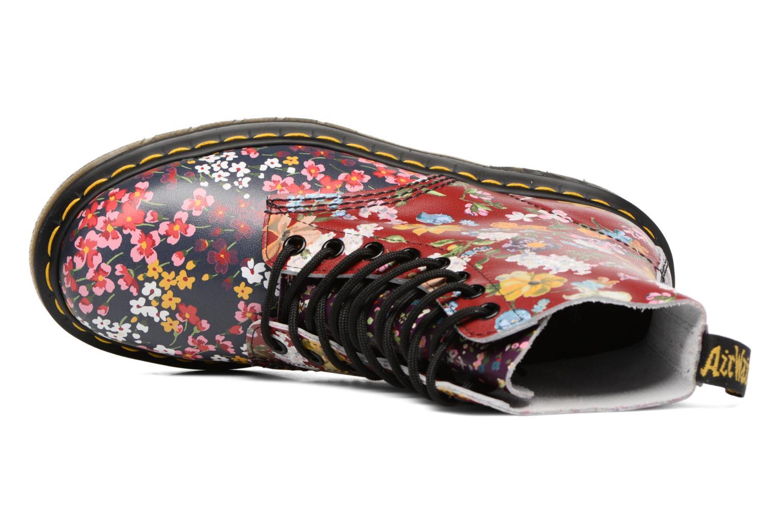 Boots en enkellaarsjes Dr. Martens Pascal Multicolor links
