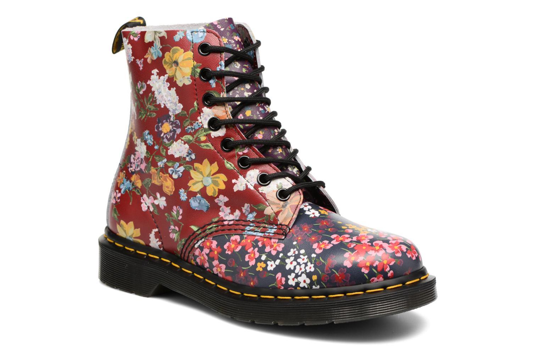 Boots en enkellaarsjes Dr. Martens Pascal Multicolor detail