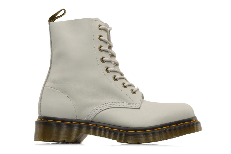 Stiefeletten & Boots Dr. Martens Pascal beige ansicht von hinten