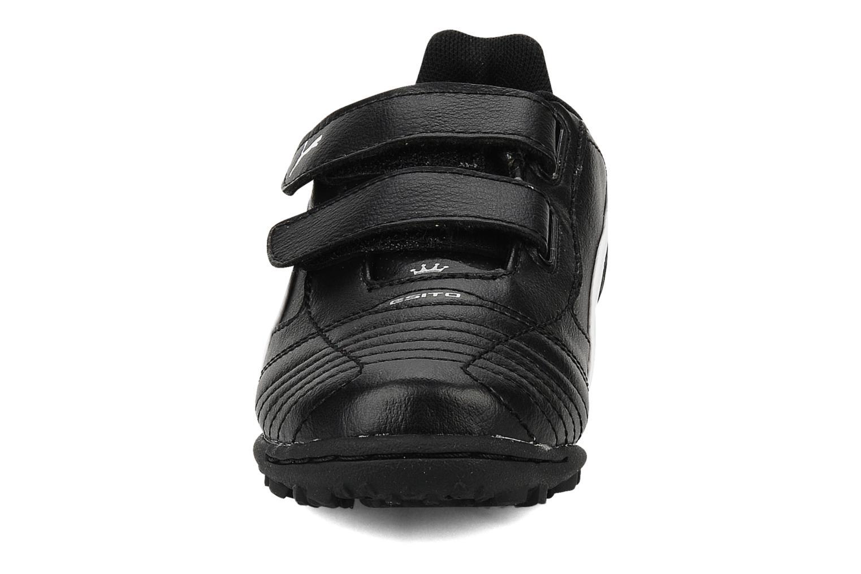 Sport shoes Puma Esito finale tt trainer v Black model view