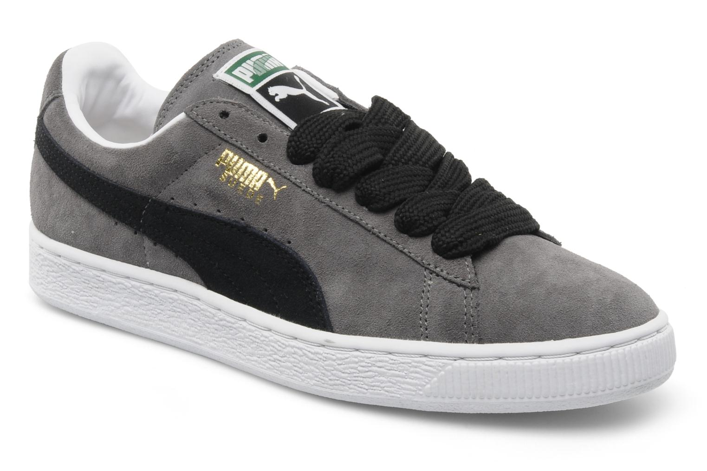 Puma Suede Classic Grijs