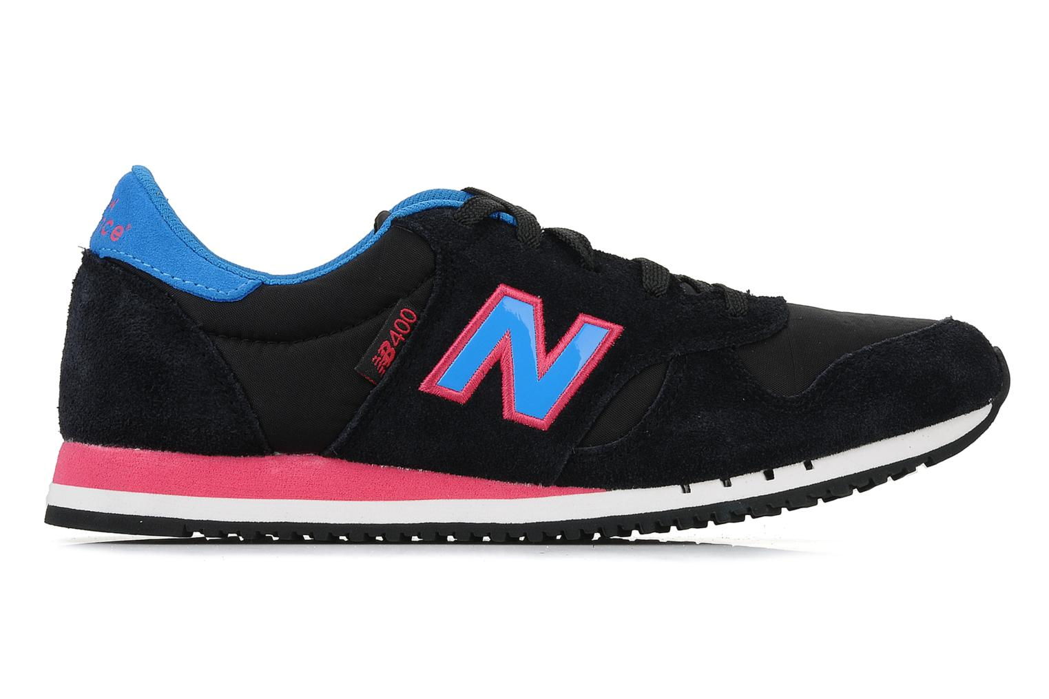 Trainers New Balance M400 Black back view