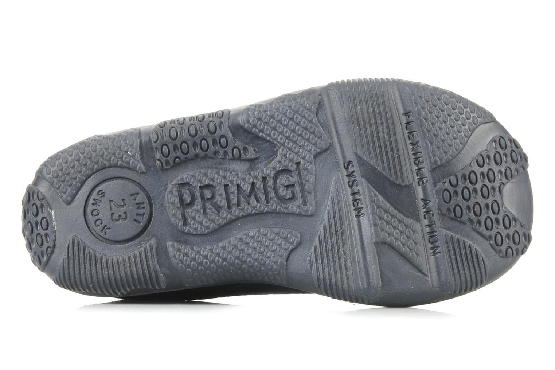 Bottines et boots Primigi Daemon Bleu vue haut