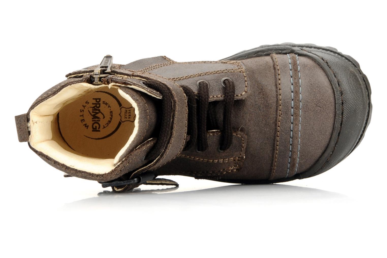 Boots Primigi Stant Brun bild från vänster sidan