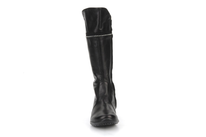 Bottes Primigi Giocca 1-e Noir vue portées chaussures