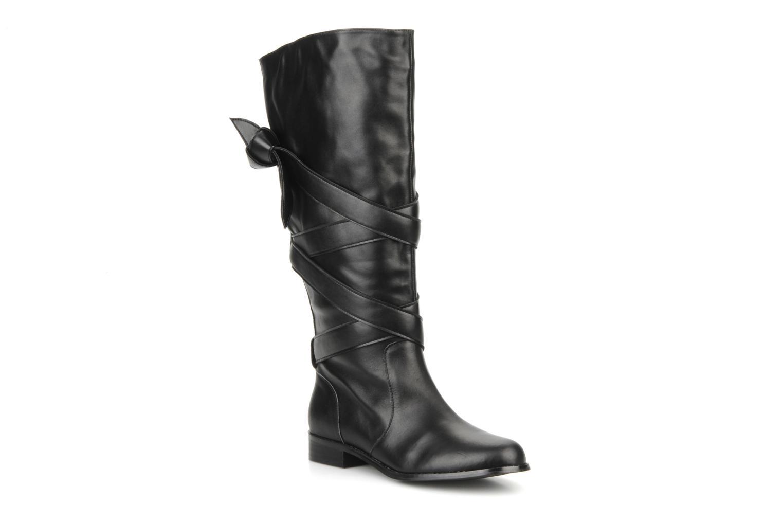 Stiefel Georgia Rose Lavinia schwarz detaillierte ansicht/modell