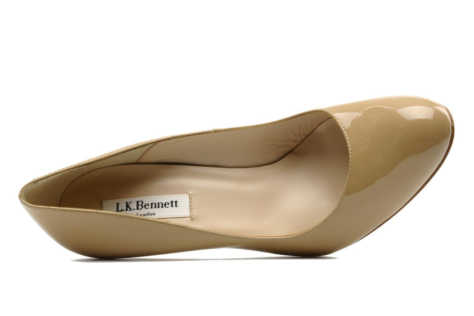 Pumps L.K. Bennett Shilo Beige links